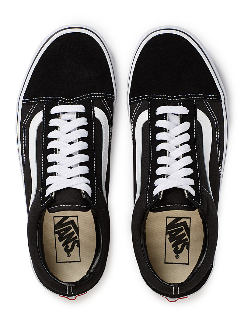 Classic Old Skool sneakers  Men - Sneakers - Black