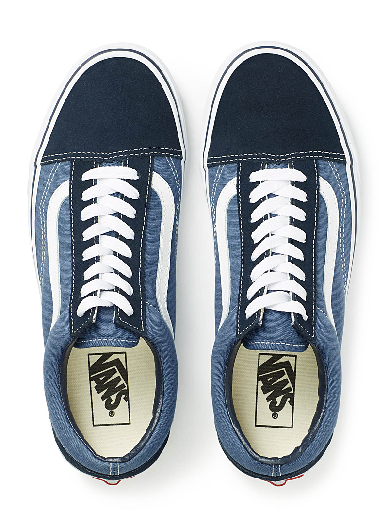 Classic Old Skool sneakers  Men - Sneakers - Marine Blue
