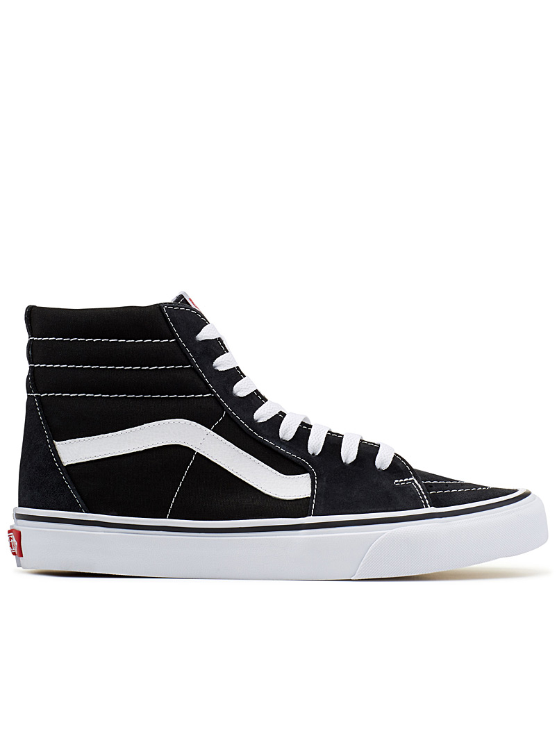 Classic Sk8-Hi sneakers  Men - Sneakers - Black