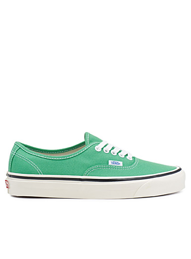 Le sneaker Authentic Anaheim Factory 44 DX <br>Homme