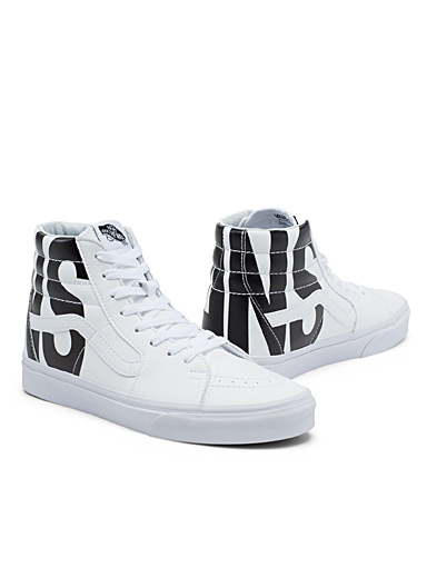 Classic Tumble Sk8-Hi sneakers <br>Men