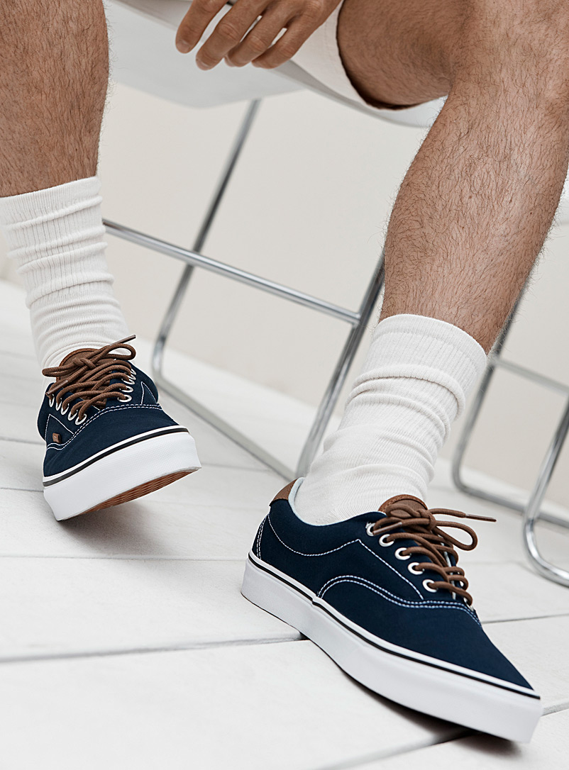 C&L Era 59 sneakers  Men - Sneakers - Marine Blue
