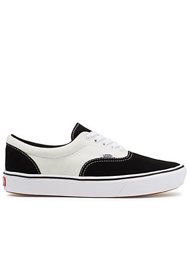 Le sneaker ComfyCush Canvas Era <br>Homme