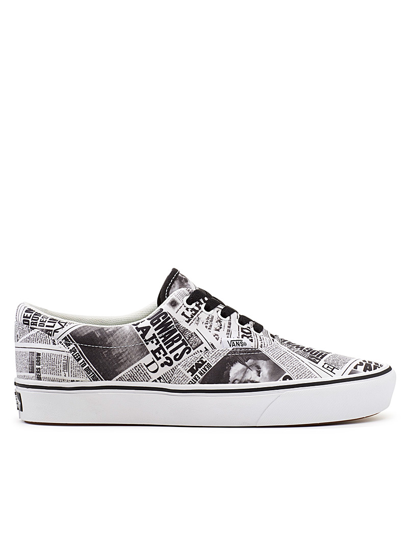 The Daily Prophet Era sneakers  Men - Sneakers - Black and White