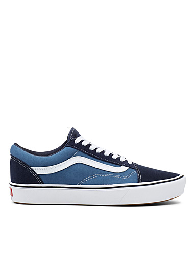 Le sneaker Old Skool ComfyCush deux tons <br>Homme