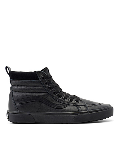 Black SK8-Hi MTE sneakers  Men