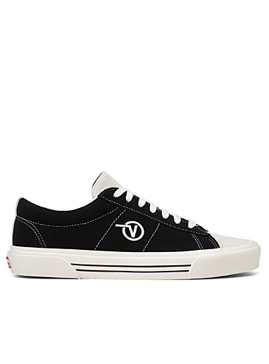 Vans Black and White Anaheim Factory SID DX sneakers  Men for men