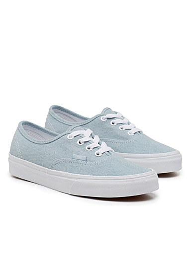 Le sneaker Authentic denim