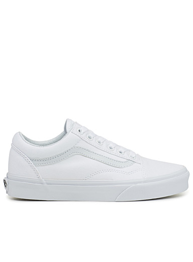 Monochrome Old Skool sneakers <br>Women