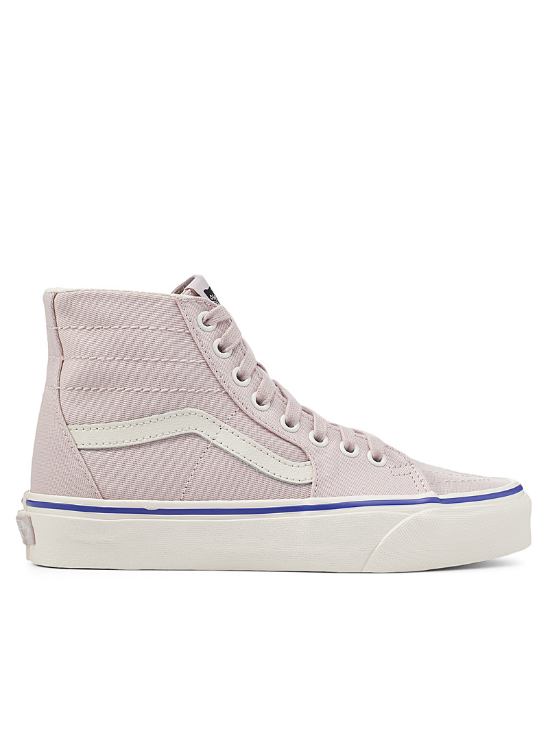 Vans Mauve Sk8-Hi taupe sneakers Women for women