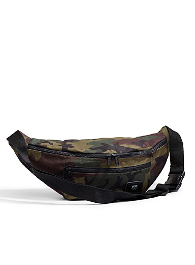 Large Ward waist pack
