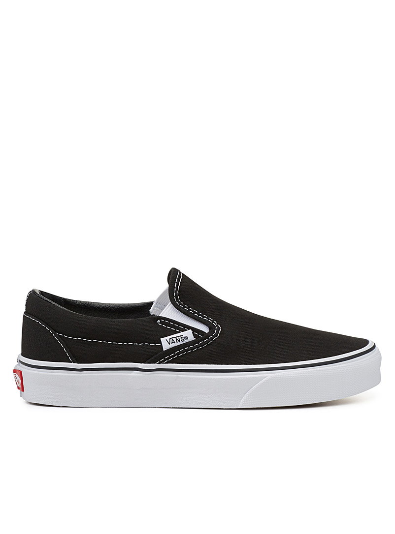 Vans White Essential classic slip-ons  Women for women