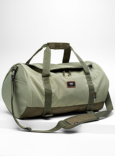 Le sac week-end tissage Cordura
