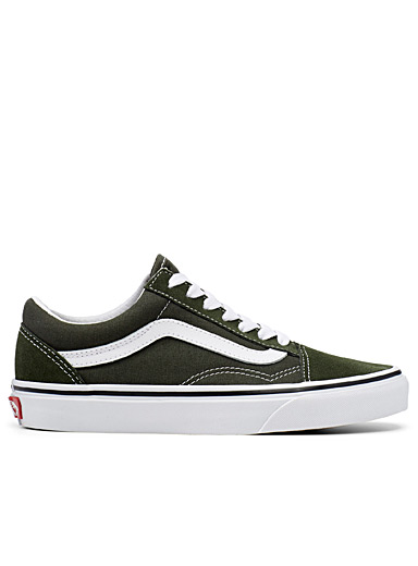 Vans Khaki Old Skool khaki sneakers  Women for women