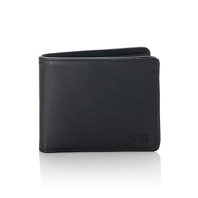 embossed-logo-faux-leather-wallet