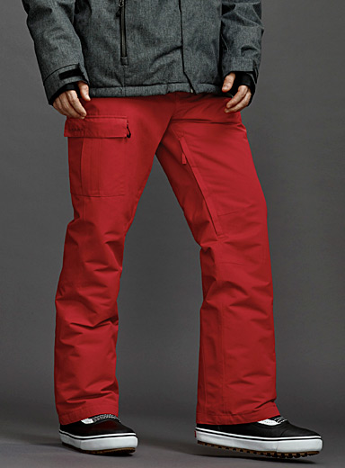 Turbo snow pant  Regular fit
