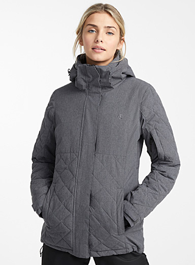 Spali insulated coat
