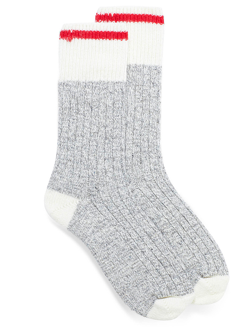 Work socks - Casual socks - Charcoal