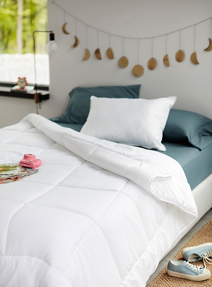 Harmonie synthetic duvet