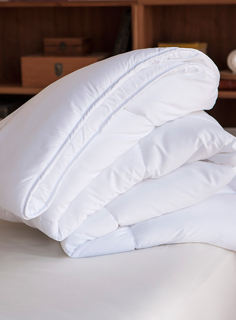 Harmonie duvet synthetic - Duvets - White