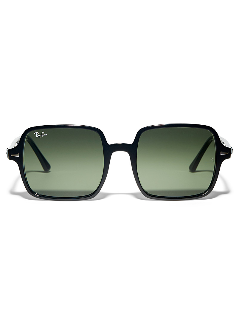 Square II square sunglasses