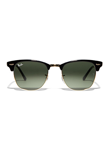RB 3016 Clubmaster sunglasses
