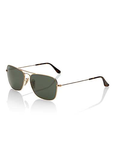 RB 3136 Caravan sunglasses