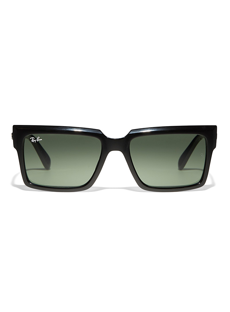 Ray-Ban Black Inverness square sunglasses for women