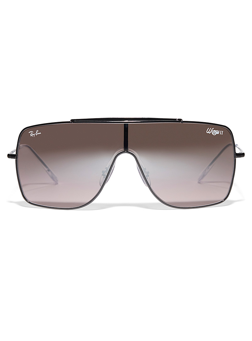 Wings II visor sunglasses