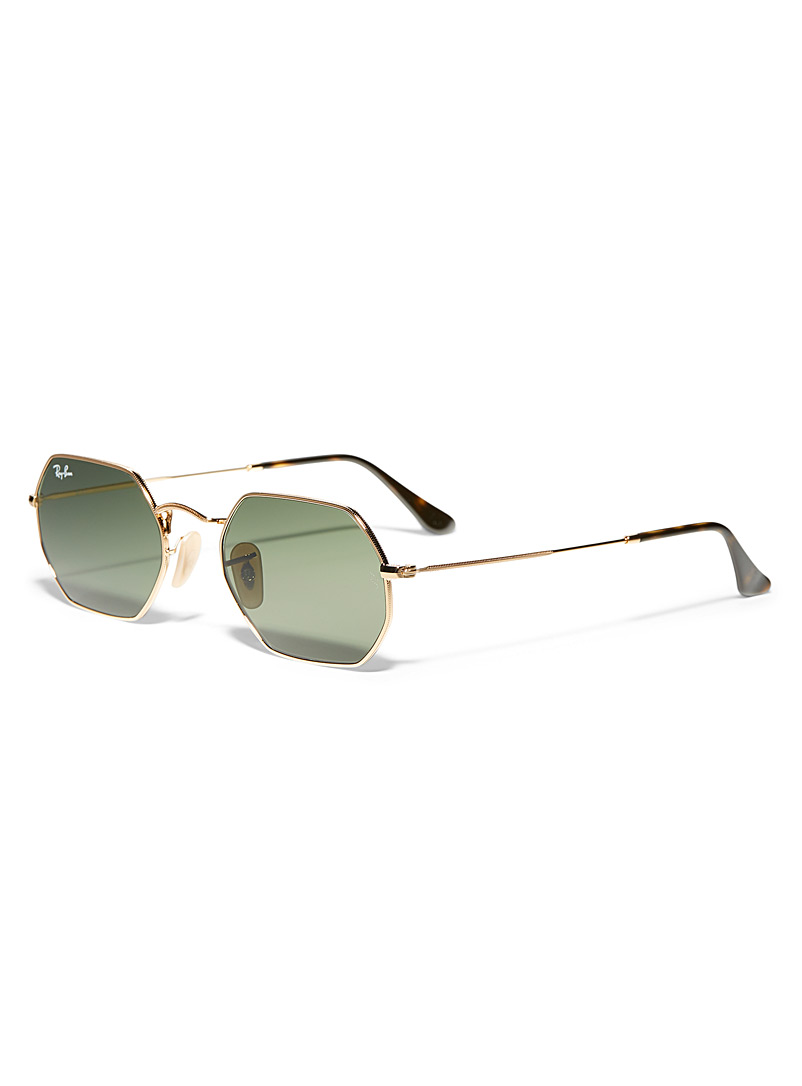 Ray-Ban Assorted Octagonal Classic sunglasses for women