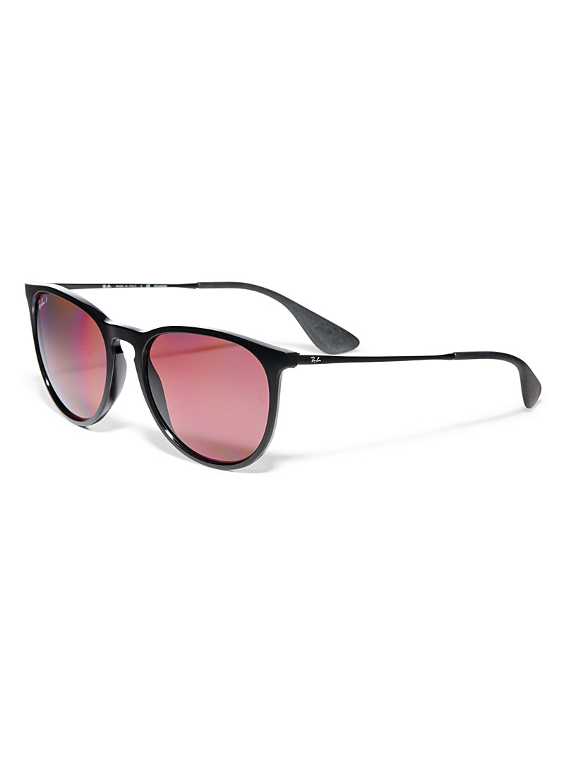 Ray-Ban Black Classic Erika sunglasses for women