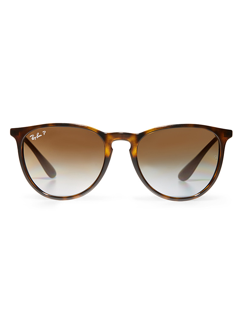 Classic Erika sunglasses - Designer - Brown