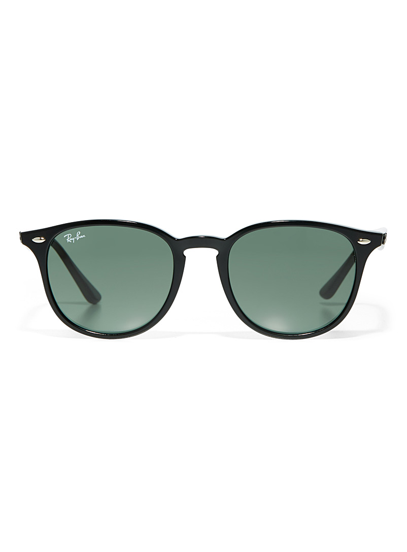 Urban round sunglasses