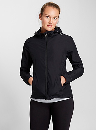 Lainey waterproof jacket