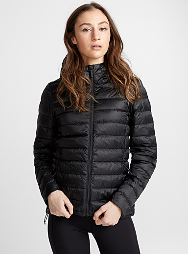 Emeline quilted jacket