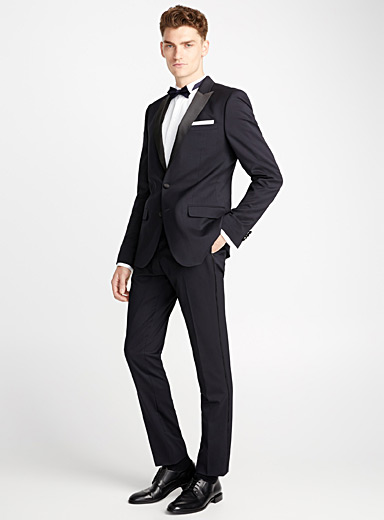 Marzotto tuxedo jacket <br>Stockholm fit - Slim