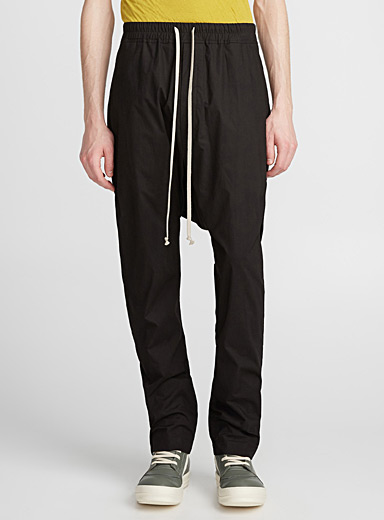 Le pantalon ultracontemporain