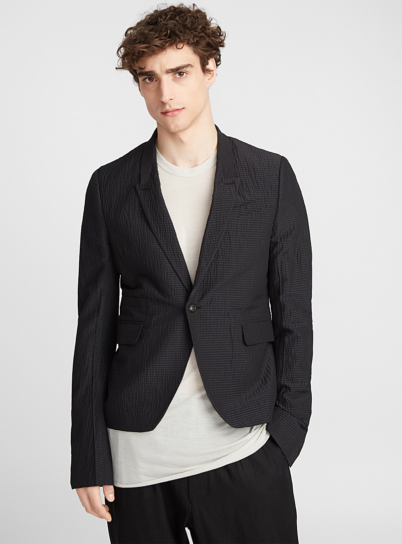 textured-cropped-blazer