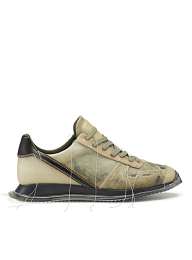 Le sneaker Vintage Lace Up Stitch