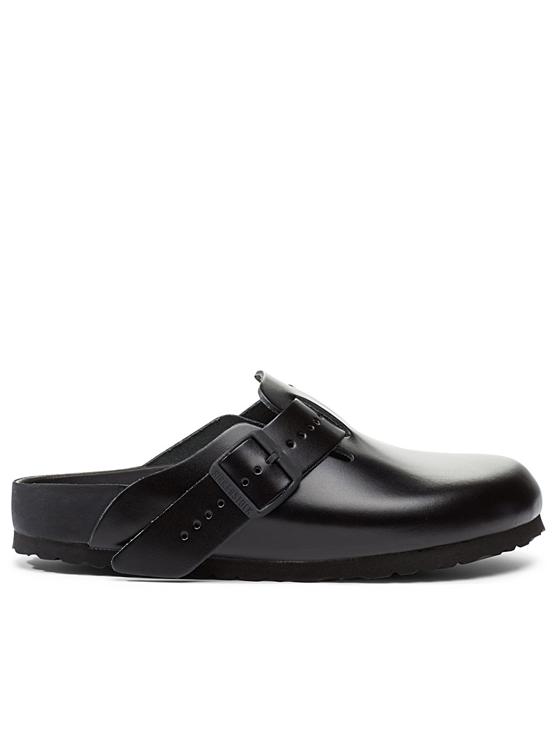 Rick Owens x Boston Exquisite mules  Men - Rick Owens - Black
