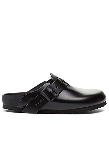 Rick Owens x Boston Exquisite mules  Men