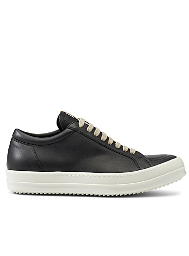 Rick Owens Patterned White Performa Bubble Low sneakers  Men for men