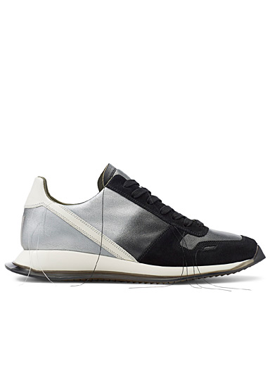 Larry Oblique Gradient sneakers