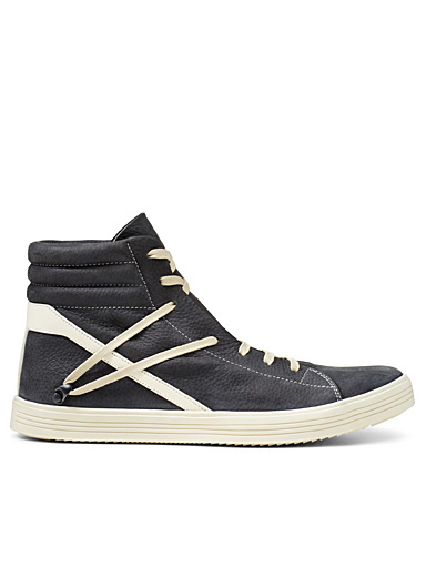 Geotrasher high-top sneakers