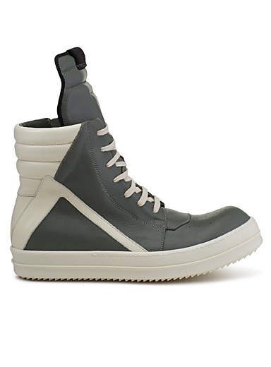 Le sneaker montant Geobasket <br>Homme