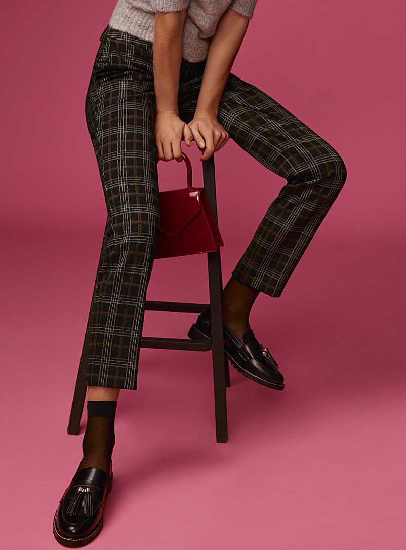 chic-pattern-structured-jersey-pant