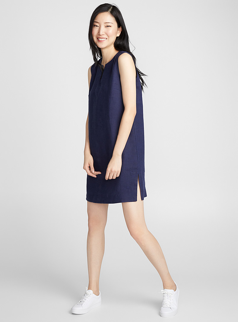 pure-linen-shift-dress