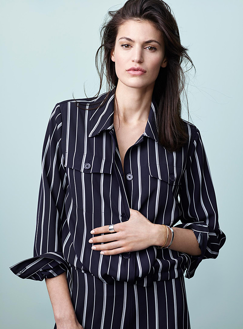 striped-shirt-jacket