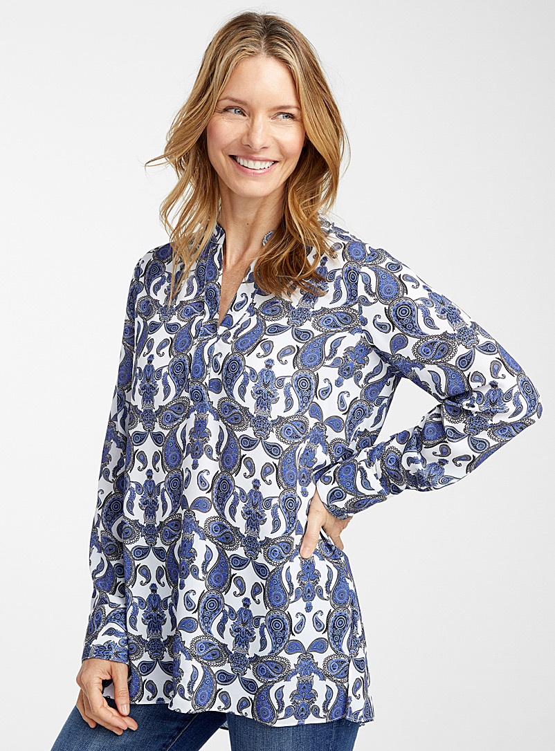 patterned-recycled-crepe-tunic