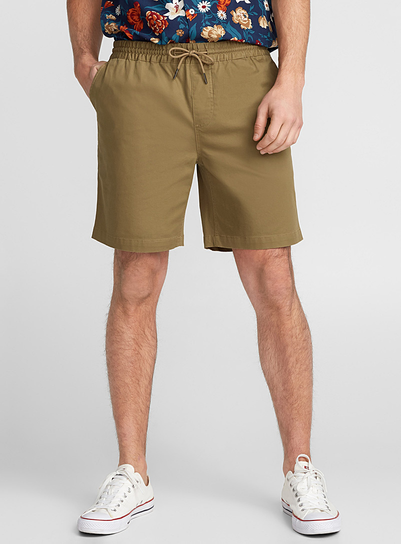 Bright colour short - Shorts - Fawn
